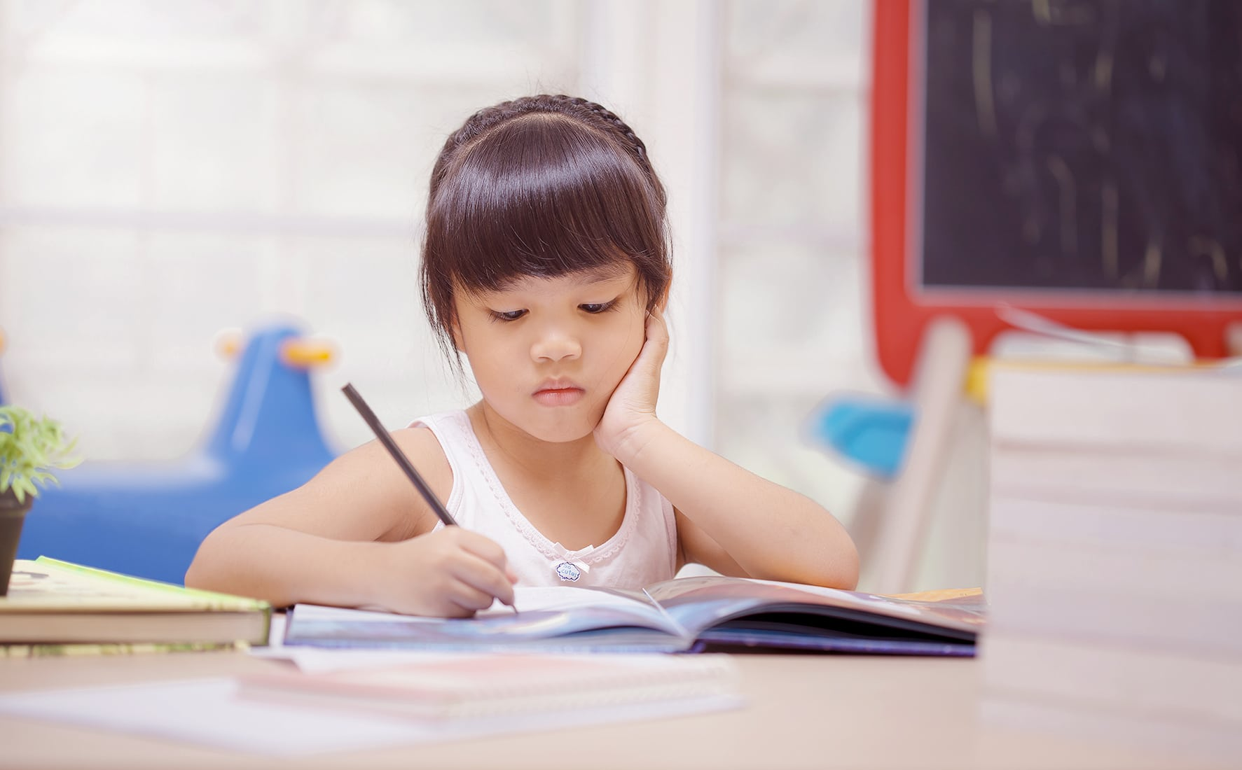 We help learners conquer their fear of the Chinese language through an emphasis on oral and written communication skills, Learning Circle method and Blended Learning